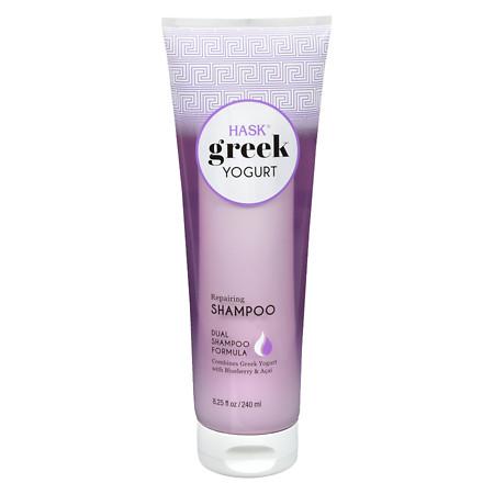 Greek Yogurt Shampoo Blueberry & Acai - 8.25 oz.
