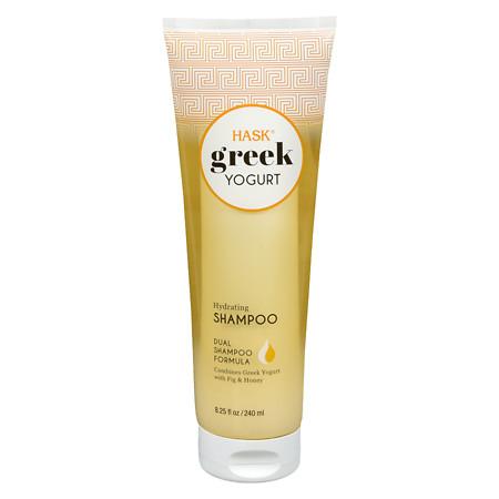 Greek Yogurt Shampoo Fig & Honey - 8.5 oz.