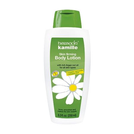 Herbacin Kamille Skin Firming Body Lotion - 8.3 fl oz