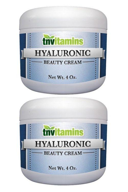 Hyaluronic Acid Beauty Cream
