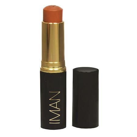 IMAN Second to None Stick Foundation - 0.28 oz.