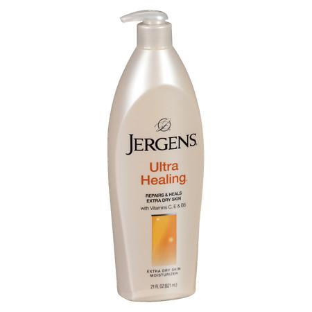 Jergens Ultra Healing Extra Dry Skin Moisturizer - 21 fl oz