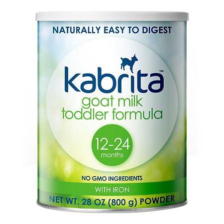 Kabrita Goat Milk Formula, Powder, Non GMO, Natural & Gentle - 28 oz.