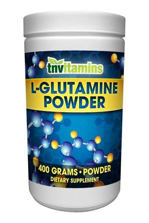 L Glutamine Powder