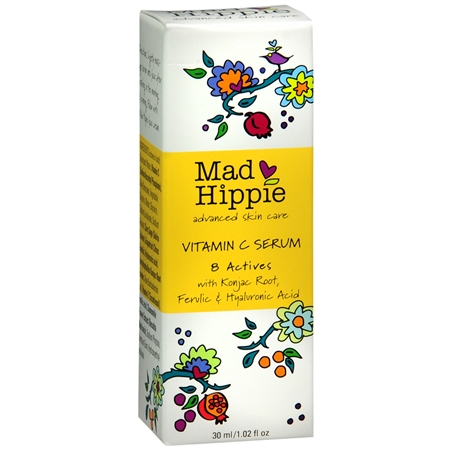 Mad Hippie Vitamin C Serum - 1.02 fl oz