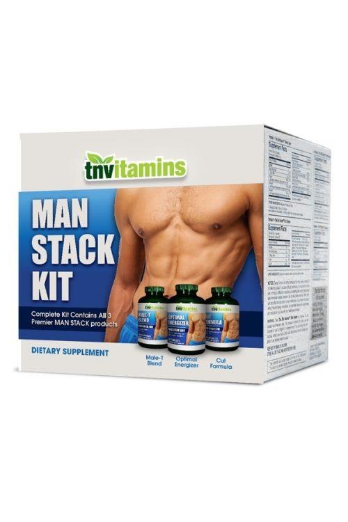 Man Stack Kit