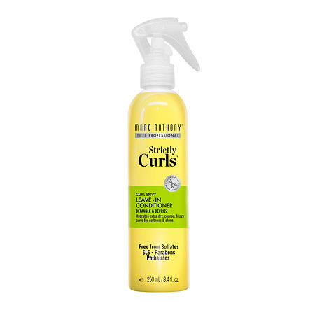 Marc Anthony True Professional Strictly Curls Curl Envy Leave-In Conditioner - 8 fl oz