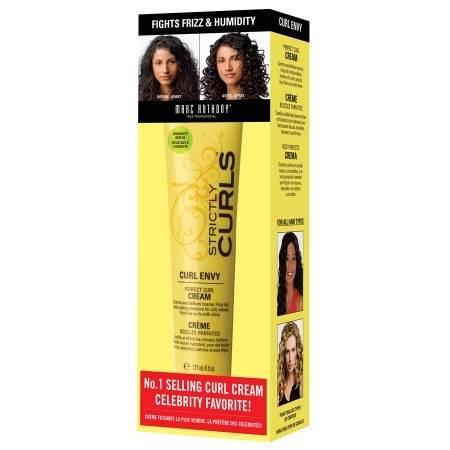 Marc Anthony True Professional Strictly Curls Curl Envy Perfect Curl Cream - 6 fl oz