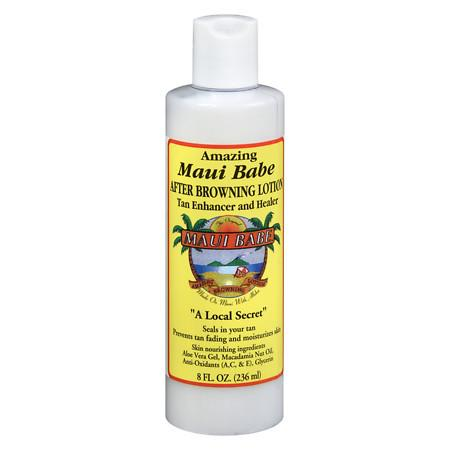 Maui Babe After Browning Lotion - 8 fl oz
