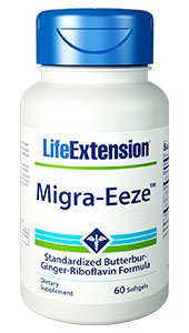 Migra-Eeze™, 60 softgels