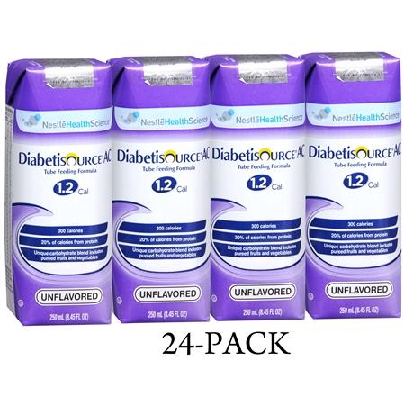 Nestle Tube Feeding Formula Medical Food Liquid Unflavored - 1 ea