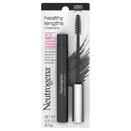 Neutrogena Healthy Lengths Mascara - 0.21 oz.