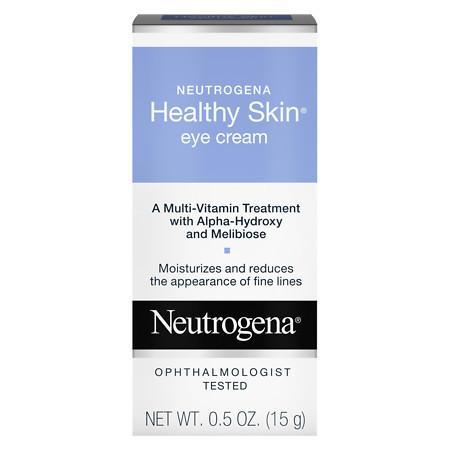 Neutrogena Healthy Skin Eye Cream - 0.5 oz.