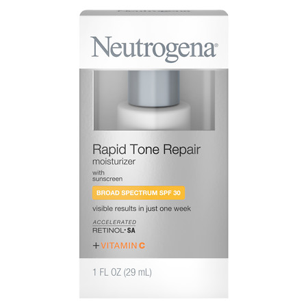 Neutrogena Healthy Skin Rapid Tone Repair Moisturizer - 1 fl oz