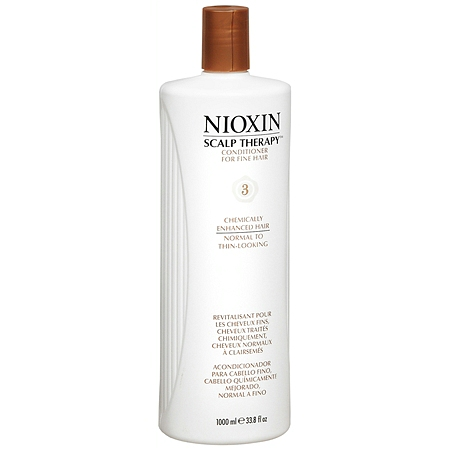 Nioxin Scalp Therapy Conditioner - 33.8 oz.