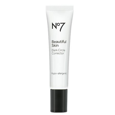 No7 Beautiful Skin Dark Circle Corrector - 0.5 fl oz