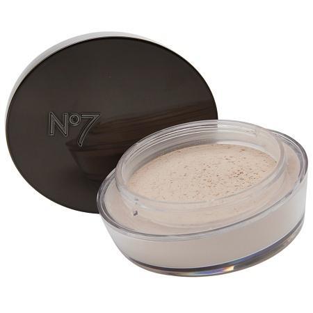 No7 Perfect Light Loose Powder - 0.71 oz.