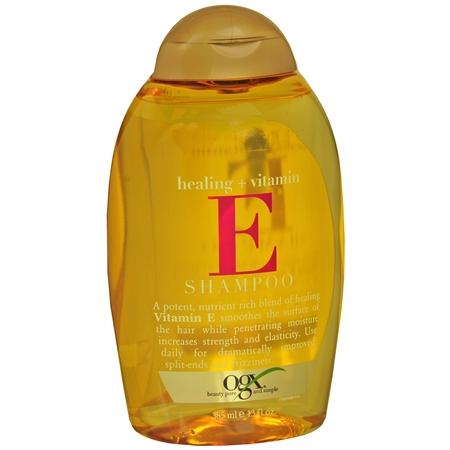 OGX Healing + Vitamin E Shampoo - 13 fl oz