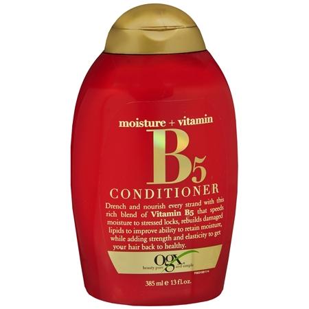 OGX Moisture + Vitamin B5 Conditioner - 13 fl oz