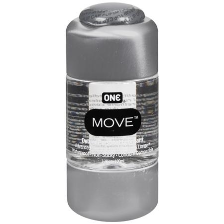 ONE Move Deluxe Personal Lubricant - 3.38 oz.