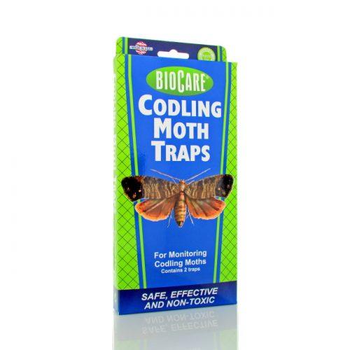OakStump Farms Codling Moth Trap, set of 2