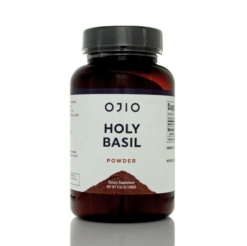 Ojio Holy Basil Extract Powder, 2 oz