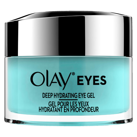 Olay Eyes Deep Hydrating Eye Gel - 0.5 oz.