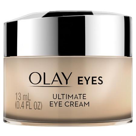 Olay Eyes Ultimate Eye Cream for wrinkles, Puffy Eyes, & Dark Circles - 0.4 oz.