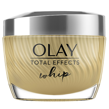 Olay Total Effects Whip Face Moisturizer - 1.7 oz.