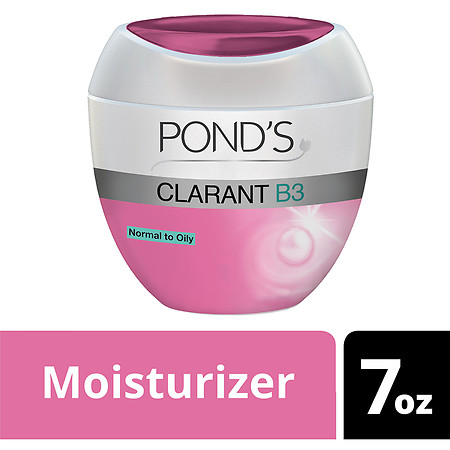 POND'S Clarant B3 Dark Spot Correcting Cream Normal to Oily - 7 oz.
