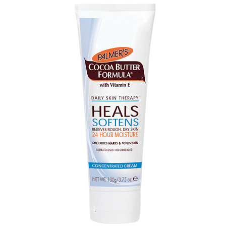 Palmer's Cocoa Butter Formula Concentrated Cream with Vitamin E Citrus - 3.75 oz.