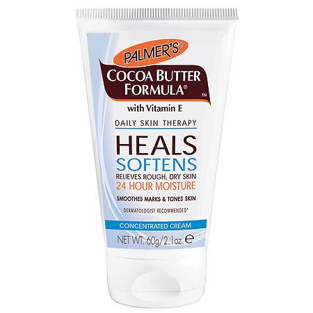 Palmer's Cocoa Butter Formula Concentrated Skin Cream - 2.1 oz.