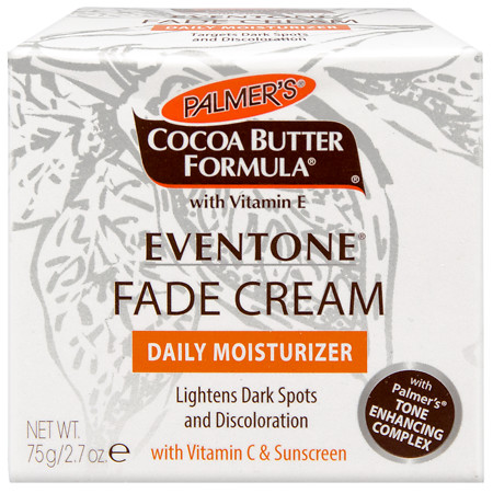 Palmer's Cocoa Butter Formula Eventone Fade Cream Daily Moisture - 2.7 oz.
