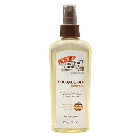 Palmer's Coconut Oil Formula Body Oil - 5.1 oz.