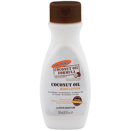 Palmer's Coconut Oil Formula Lotion - 8.5 oz.