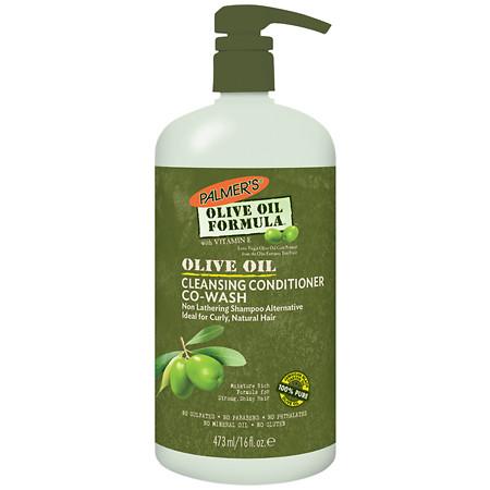 Palmer's Olive Oil Formula Cleansing Conditioner - 16 fl oz