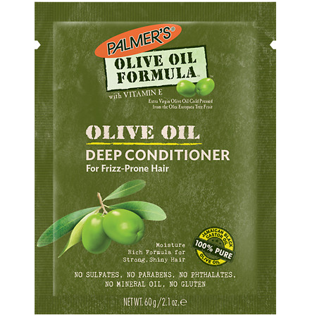 Palmer's Olive Oil Formula Deep Conditioner Packet - 2.1 oz.