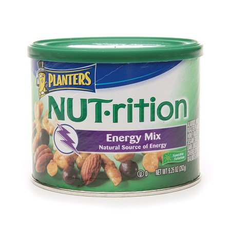 Planters NUT-rition Energy Mix - 9.25 oz.