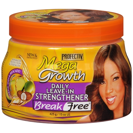 Profectiv Mega Growth Break Free Daily Leave-In Strengthener - 15 oz.