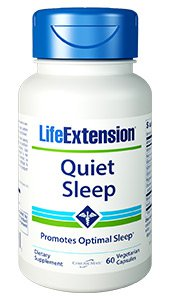 Quiet Sleep, 60 vegetarian capsules