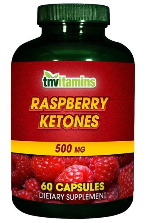 Raspberry Ketones 500 Mg