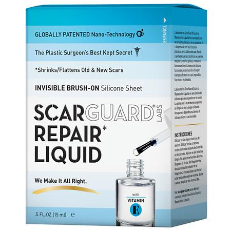 Scarguard SG5 Technology Scar Treatment - 0.5 oz.