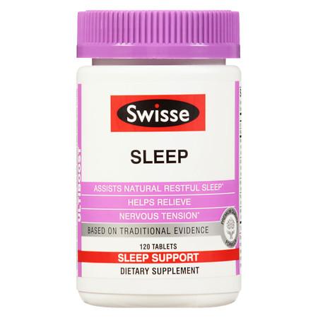 Swisse Ultiboost Sleep - 120 ea