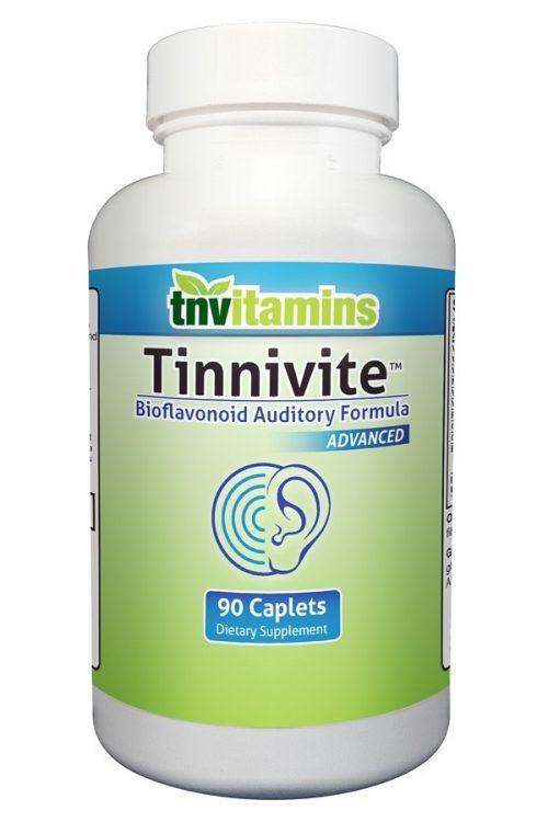 Tinnivite Formula