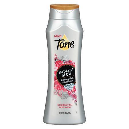 Tone Radiant Glow Body Wash Radiant Glow - 18 oz.