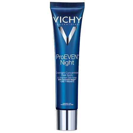 Vichy ProEven Night Concentrate for Dark Spots and Uneven Skin Tone - 1.35 fl oz