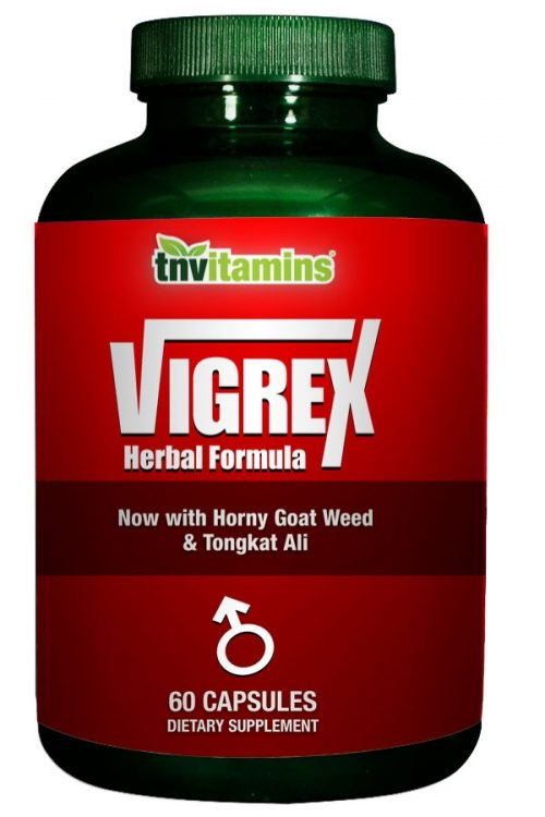 Vigrex Herbal Formula