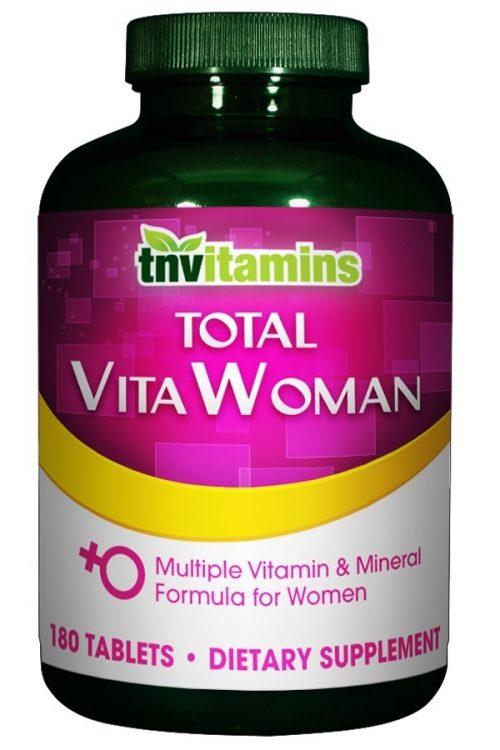 VitaWoman Women's Multi Vitamin