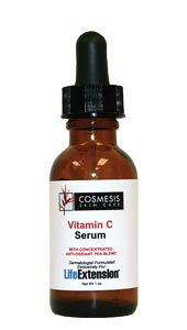 Vitamin C Serum, 1 oz (30 ml)