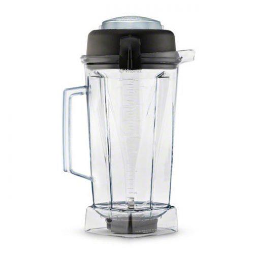 Vitamix Turbo VS Blender